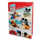 迪士尼故事磁鐵書:米奇與朋友們