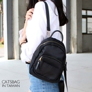 Catsbag|防潑水尼龍迷你後背包|可斜背1665