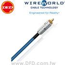 WIREWORLD LUNA 7 月亮 3.0M RCA 音源訊號線 原廠公司貨