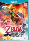 現貨中 Wii U遊戲 薩爾達無雙 Hyrule Warriors 日文日版 【玩樂小熊】