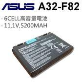 ASUS 華碩 日系電芯 A32-F82 高容量 電池 A32-F82 K50IJ K50IN K50IP K51 K51A K51AB K51AC K51AE K51IO K60 K60I K60IJ K60IN