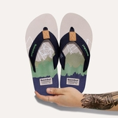 夏天人字拖鞋男士2019新款涼鞋時尚織帶潮流北歐外穿沙灘學生個性 嬌糖小屋