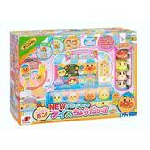 日本進口 麵包超人 Anpanman 冰淇淋商店 兒童玩具(1215)  -超級BABY