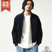 MA-1 復古棉絨夾克 共5色