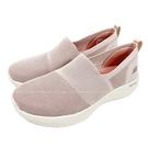 (C4) SKECHERS 女鞋 GOWALK STABILITY 健走鞋 固特異橡膠 抓地力 124601LTPK粉 [陽光樂活]