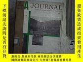 二手書博民逛書店AIA罕見JOURNAL OF THE AMERICAN INSTITUTE OF ARCHITECTS 1959
