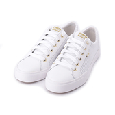 KEDS JUMP KICK 簡約運動風皮革休閒鞋 白 9211W123209 女鞋