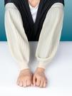 袖套 勞保乳膠防水套袖女護袖套手臂工作男防油防臟耐磨加長款廚房水產 歐歐