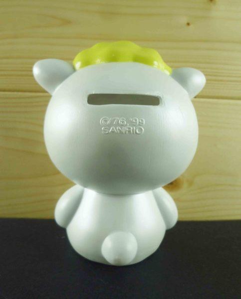 【震撼精品百貨】Hello Kitty 凱蒂貓~造型存錢筒~羊