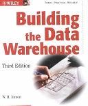 二手書博民逛書店 《Building the Data Warehouse》 R2Y ISBN:0471081302│John Wiley & Sons