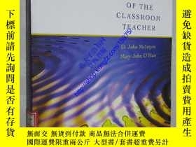 二手書博民逛書店Reflective罕見Roles of the Classro