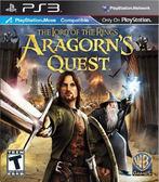 PS3 魔戒:亞拉崗勇者之路(美版代購)