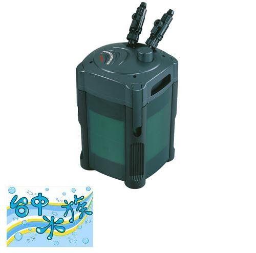 Atman 氣壓式圓桶過濾器(1350L/H)+硝化菌500ml 特價