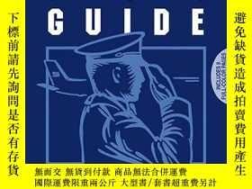 二手書博民逛書店Air罕見Force Officers Guide-空軍軍官指南Y443421 Jeffrey C. Bent