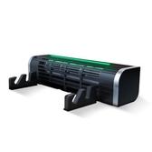 筆記本散熱器 綠巨能筆記本散熱器支架游戲本電腦風扇渦輪靜音戰神拯救者飛行【全館免運】