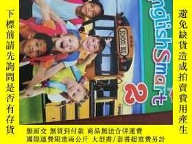 二手書博民逛書店Canadian罕見Curriculum EnglishSmart Grade 2Y14635