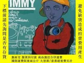 二手書博民逛書店Turntable罕見TimmyY256260 Michael Perry Last Gasp 出版2005