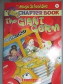 【書寶二手書T9/原文小說_GQ9】Magic Sch Bus the Giant Germ _J. Cole