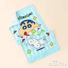 蠟筆小新純棉童巾S號 睡衣裝扮- Norns 正版授權 100%棉 卡通毛巾