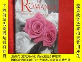 二手書博民逛書店Interpretations罕見of Romance 【詳見圖