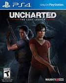 PS4 秘境探險:失落的遺產(美版代購)