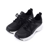 SKECHERS DLITE ULTRA 綁帶運動鞋 黑白 12861BKW 女鞋