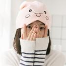 月子帽 月子帽產后夏季薄款可愛防風產婦帽時尚韓版春夏月子頭巾夏孕婦帽【全館免運】