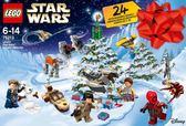 樂高LEGO STAR WARS 2018 驚喜月曆 75213TOYeGO 玩具e哥