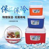 幻馳 保溫箱冷藏箱家用車載戶外冰箱外賣便攜保鮮釣魚商用冰桶 米蘭潮鞋館YYJ
