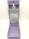 【醫博士】寶齡富錦 肘壓式乾洗手消毒器 PBF101 (含1公升乾洗手液及專用壓頭)