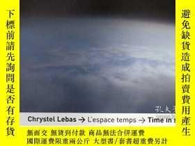 二手書博民逛書店Time罕見in SpaceY19139 Chrystel Le