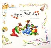 (二手書)Happy birthday
