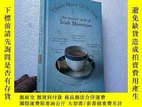 二手書博民逛書店the罕見second book of Irish Mammie