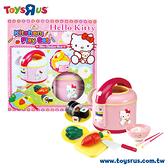玩具反斗城 【Hello Kitty】凱蒂貓炊飯組(圖片錯誤)勿上架