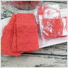 《不囉唆》紅魚片10克(2片) (不挑色/款)  零食 下酒菜 食品 古早味【A432293】
