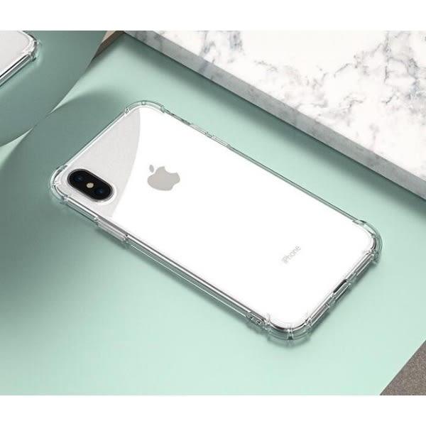 【SZ62】iphone x手機殼 簡約透明防摔殼 iphone 6s plus手機殼 iPhone 7/8 plus手機殼 i6s手機殼