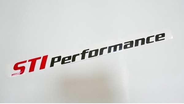 SUBARU速霸陸WRX【STI車身貼紙】performance 後擋貼膜 3M膠膜 引擎蓋包膜貼 大燈眉貼