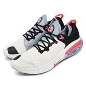 Nike 慢跑鞋 Joyride Run FK 白 黑 男鞋 運動鞋 【ACS】 CW2643-061