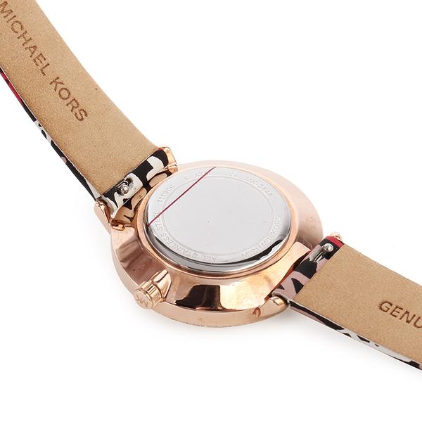 Michael Kors LOVE晶鑽女腕錶套錶組合32mm(MK2848)270629