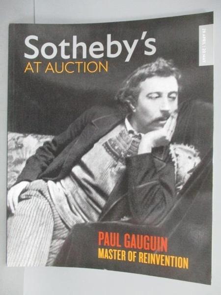 【書寶二手書T8/收藏_EVF】Sotheby s At Auction_Worldwide Highlights_20