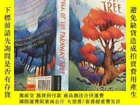 二手書博民逛書店The罕見folk of the Faraway Tree:遠方樹的故事..Y200392