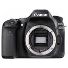 ◎相機專家◎ Canon EOS 80D 單機身 台佳公司貨
