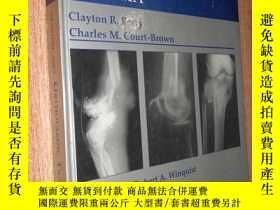 二手書博民逛書店Master罕見Cases Orthopaedic Trauma
