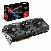 華碩 STRIX RX590 8G (ROG-STRIX-RX590-8G-GAMING)【刷卡含稅價】