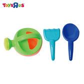 玩具反斗城 SIZZLIN COOL 澆水桶與簡易工具組