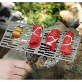 純鈦 烤肉網 鈦工匠 Ti artisan 烤肉板 加厚 烤肉架 野炊工具 中秋節 燒烤網 【Ta8130】