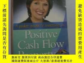 二手書博民逛書店A罕見Pocket Guide to Investing in