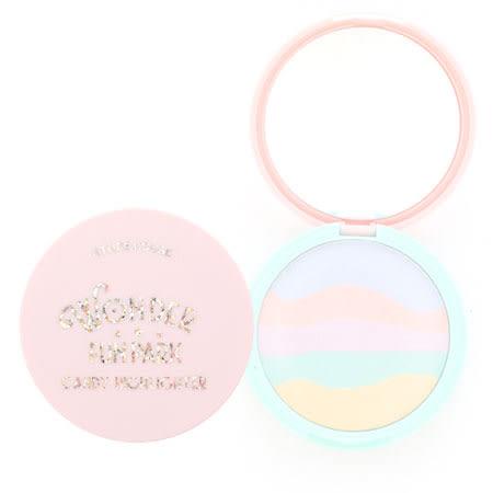 韓國 ETUDE HOUSE Wonder Fun Park 彩虹夢幻打亮餅 7.5g 打亮 修容 限定版 限量彩妝