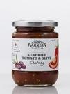 巴可斯~蕃茄&橄欖風味醬260公克/罐~特惠中~