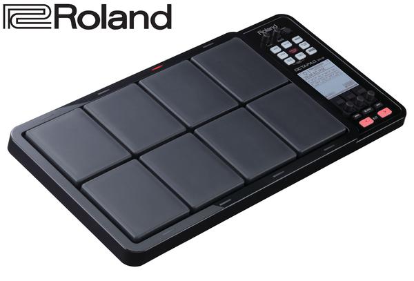 小叮噹的店 - 打點板 樂蘭Roland 多功能打擊板 OCTAPAD SPD-30 Version 2